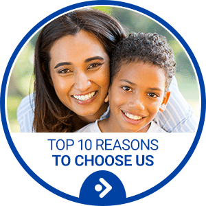 Reasons to Choose Us Davoody and Hablinski Orthodontics in Houston, TX