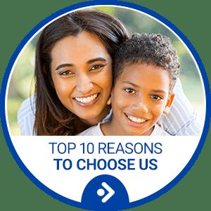 Reasons to Choose Us Davoody and Hablinski Orthodontics in Houston, TX