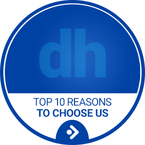Top 10 Reasons Hover Davoody and Hablinski Orthodontics in Houston, TX