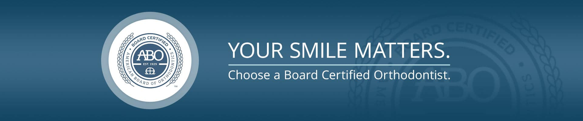 ABO 4 Your Smile Matters Davoody and Hablinski Orthodontics in Houston, TX
