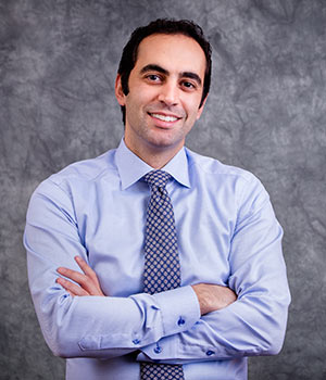 Dr. Davoody Davoody and Hablinski Orthodontics in Houston, TX