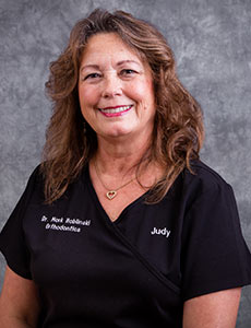 Judy Davoody and Hablinski Orthodontics in Houston, TX