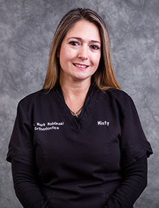 Misty Davoody and Hablinski Orthodontics in Houston, TX