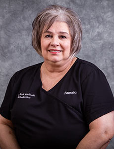 Pamela Davoody and Hablinski Orthodontics in Houston, TX