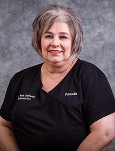 Pamela Davoody and Hablinski Orthodontics in Houston, TX