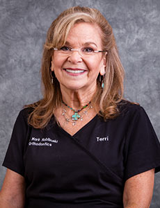 Terry Davoody and Hablinski Orthodontics in Houston, TX