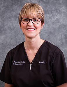 Wanda Davoody and Hablinski Orthodontics in Houston, TX