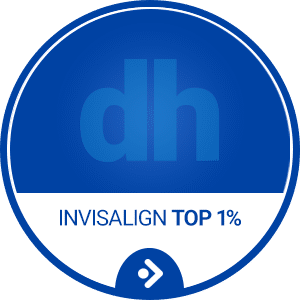 Invisalign 2 Hover Davoody and Hablinski Orthodontics in Houston, TX