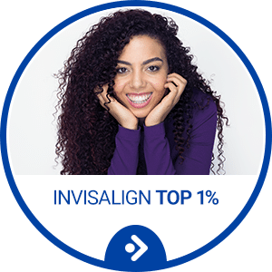 Invisalign 2 Davoody and Hablinski Orthodontics in Houston, TX