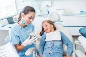 Orthodontic Treatment Timing  Houston TX